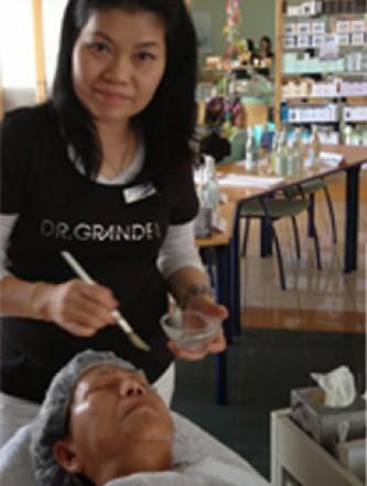 Dr Grandel Cosmotiv Treatment