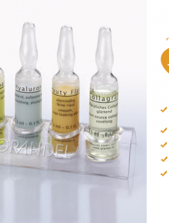 Incentive Treatment Ampoule
